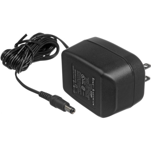 Akai Professional MP12-1 AC Adapter 12VDC 500mA for MPC500 or XR20