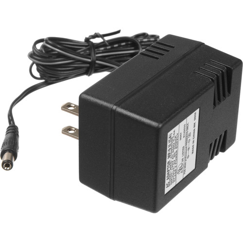 Akai Professional MP9-II AC Adaptor for the EWI4000S Wind Controller