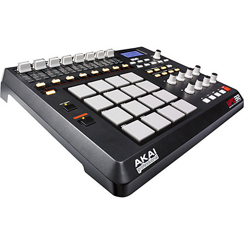 Akai Professional MPD32 - USB/MIDI Pad Control Unit