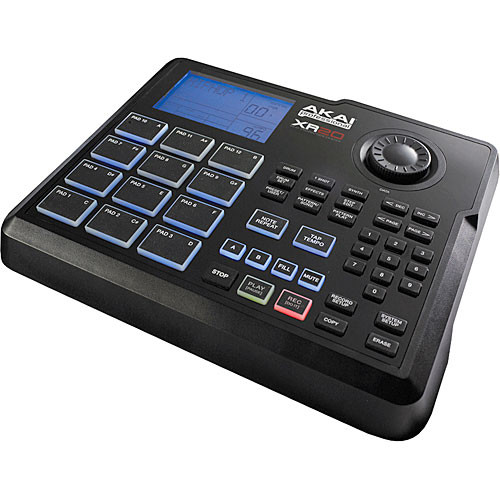 Akai Professional XR20 Drum Machine