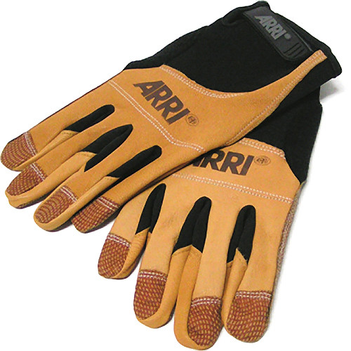 Alan Gordon Enterprises ARRI Crew Gloves (XX-Large, One Pair)