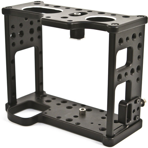 Alan Gordon Enterprises Hollywood HD-SLR Cage For Canon Cameras