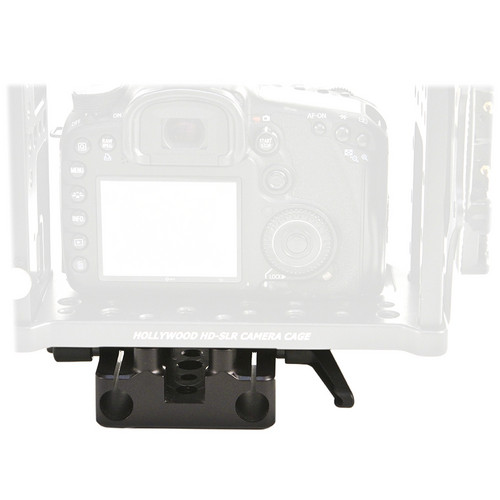 Alan Gordon Enterprises Mini Rod Bracket for Hollywood Cage