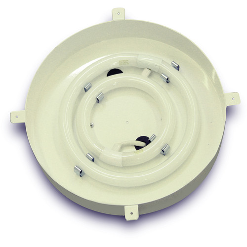 Alan Gordon Enterprises Dual Ring Fluorescent Light