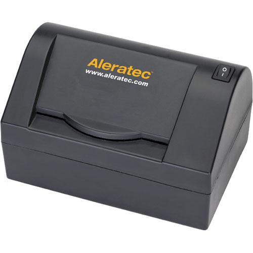 Aleratec DVD/CD Shredder (#240143)