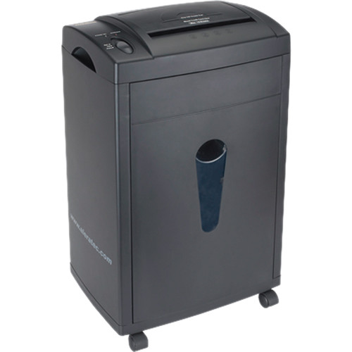 Aleratec DS18 DVD/CD Shredder Plus
