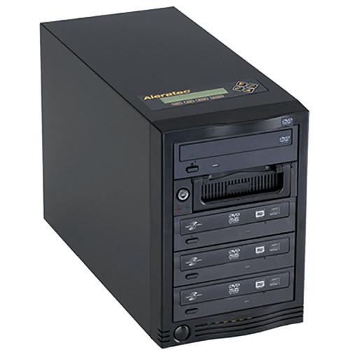 Aleratec 1:3 DVD CD LightScribe Duplicator SA