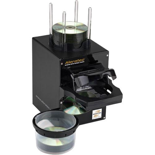Aleratec DVD/CD RoboRacer LS Publishing System