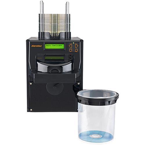 Aleratec DVD/CD RoboRacer SA Stand Alone Duplicator