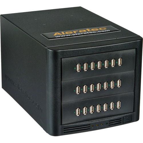 Aleratec 1:21 USB Flash Drive Copy Cruiser