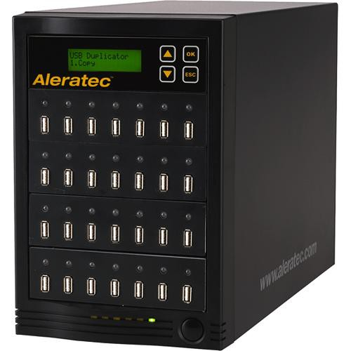 Aleratec 1:27 USB Copy Tower SA