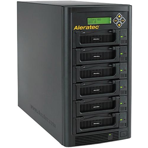 Aleratec 1:5 HDD Copy Cruiser IDE / SATA Hard Disk Duplicator