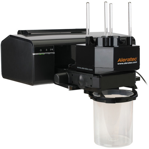 Aleratec RoboJet Disc AutoPrinter With Continuous Ink System