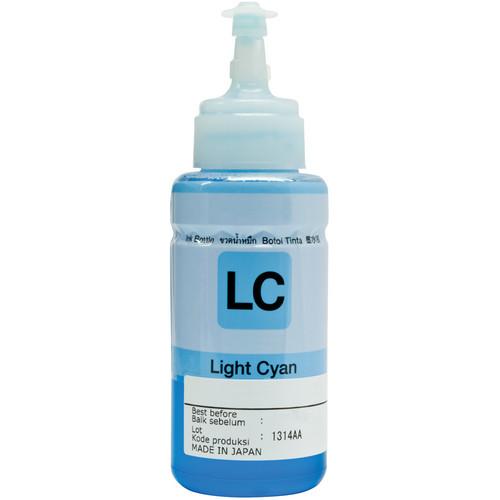 Aleratec Light Cyan Ink For RoboJet Disc AutoPrinter