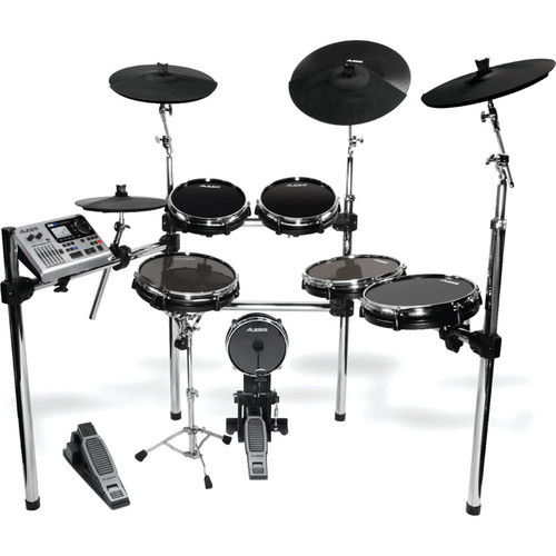 Alesis DM10 X Kit Six-Piece Electronic Drum Set
