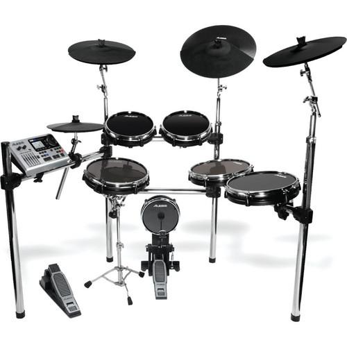 Alesis DM10 X Kit Six-Piece Electronic Drum Set