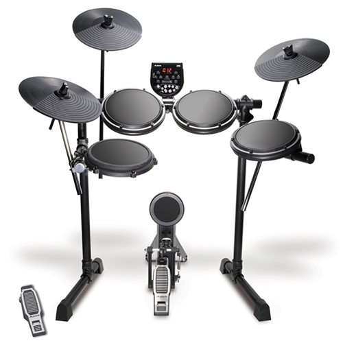 Alesis DM6 USB Kit Performance Electronic Drumset