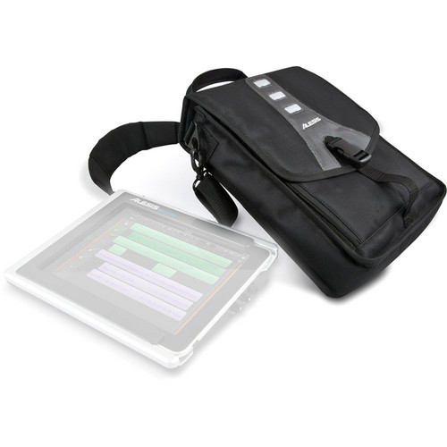 Alesis Case For iO Dock, iPad & Accessories