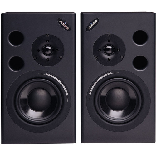 "Alesis M1Active MKII 6.5"" 2-Way Studio Monitor (Pair)"