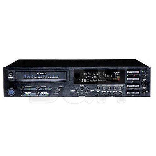 Alesis MasterLink ML-9600 Recorder