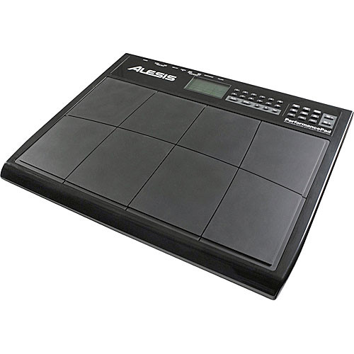 Alesis Performance Pad - Percussion Station