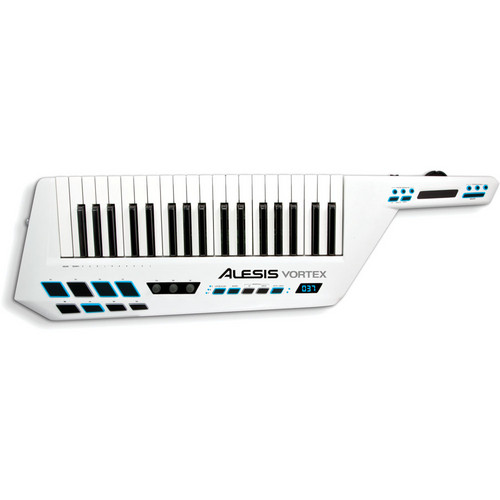 Alesis Vortex USB/MIDI Keytar Controller with Accelerometer