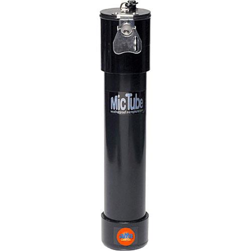 "Alfa Case 18.5"" MicTube Shotgun Microphone Case, Large"