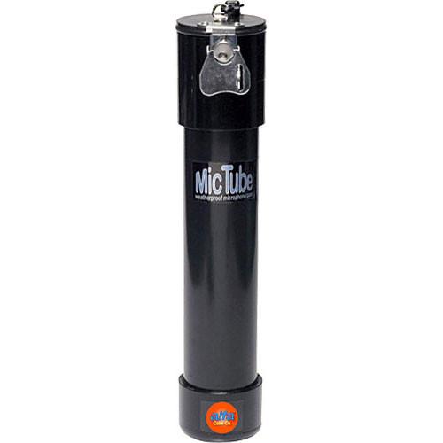 "Alfa Case 24"" MicTube Shotgun Microphone Case, Large 24"""