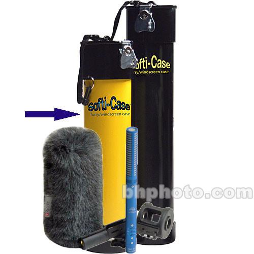 Alfa Case Softi-Case, Large (Yellow)