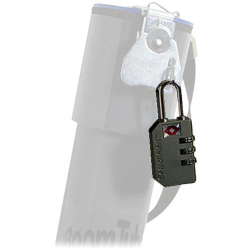 Alfa Case TSA-Approved Lock (Black)