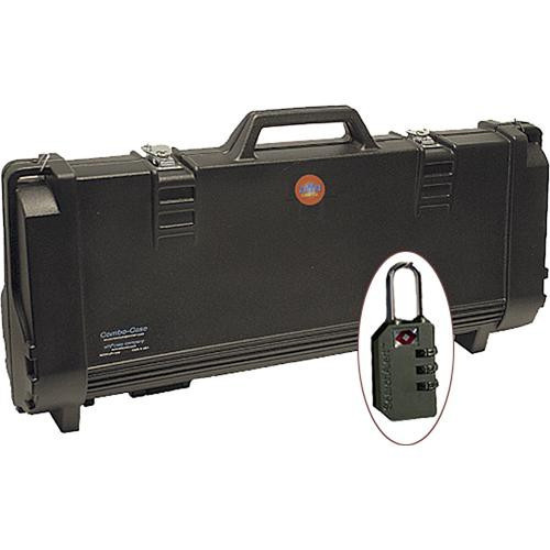 Alfa Case Combo-Case with Black TSA Lock