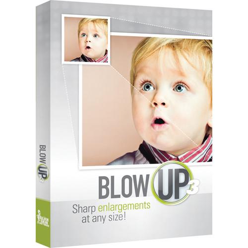 Alien Skin Software Blow up 3