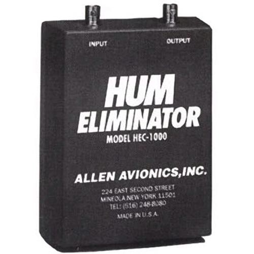 Allen Avionics HEC-1000 Video Hum Eliminator