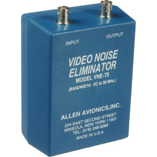 Allen Avionics VNE-75 Video Noise Eliminator