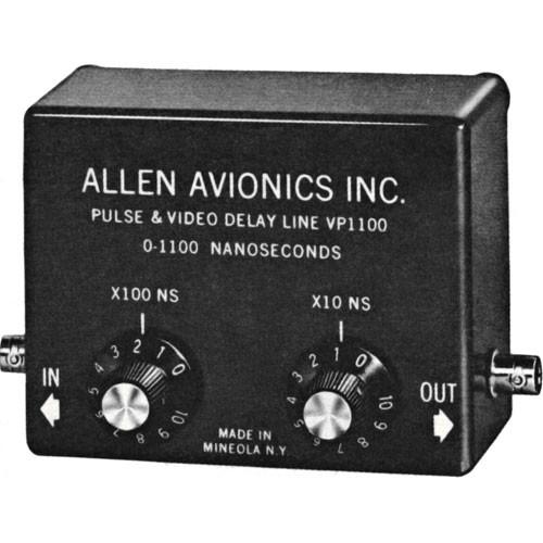 Allen Avionics VRM-0637 Video Delay
