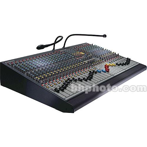 Allen & Heath GL2400-24 24-Input, 4-Buss Live Sound Reinforcement Analog Mixing Console