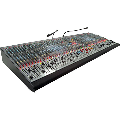 Allen & Heath GL2800-48 48-Input, 8-Bus Live Sound Console