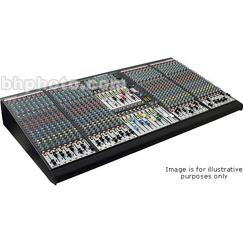 Allen & Heath GL2800M-840  40-Input, 8-Bus Live Sound Console