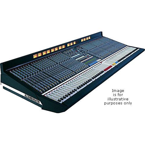 Allen & Heath ML4000 - Professional Sound Reinforcement Console