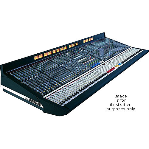 Allen & Heath ML4000 - 36 + 6, 23 Buss Live Sound VCA Console