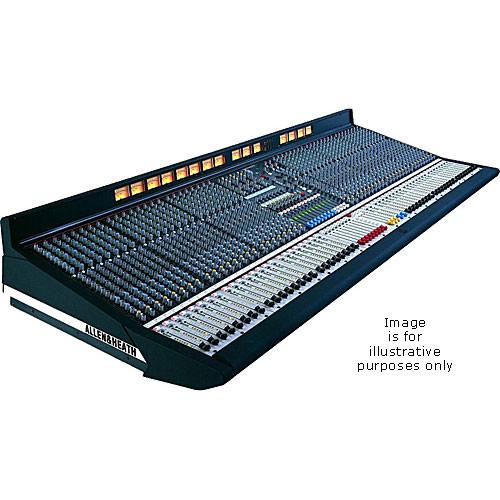 Allen & Heath ML4000 - 36 + 6, 23 Buss Live Sound VCA Console