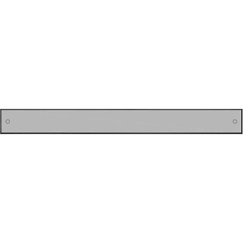 Allen & Heath M-BLANK-A Blank Plate for iDR-64