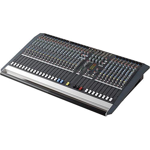 Allen & Heath PA-28 28-Channel Sound Reinforcement Mixer