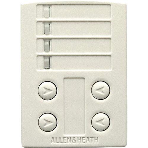 Allen & Heath PL-3 Wall Plate for iDR4/iDR8