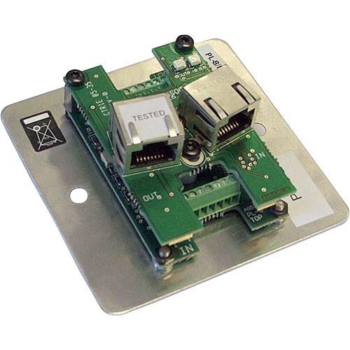 Allen & Heath PL-8 Logic Control Panel