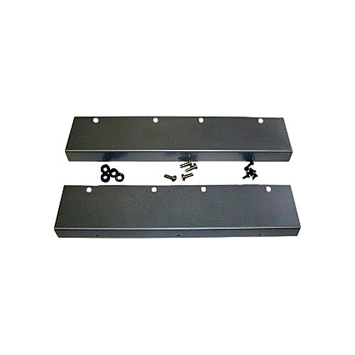 "Allen & Heath Rackmount Hardware Kit for XONE2:62 DJ Mixer (19"")"