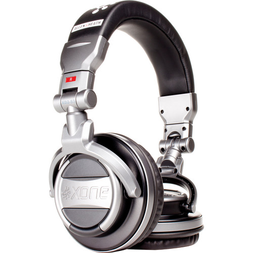 Allen & Heath Xone XD2-53 Professional Monitoring Headphones