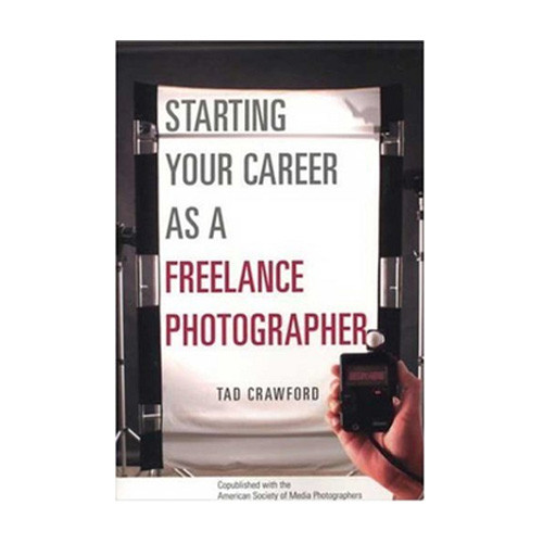 Allworth Book: Starting Your Career As a Freelance Photographer