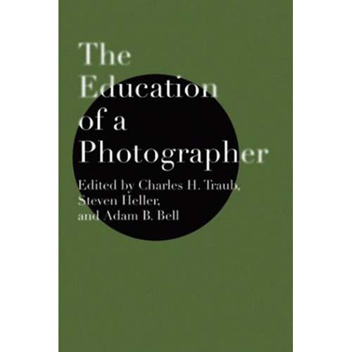 Allworth Book: The Education of a Photographer