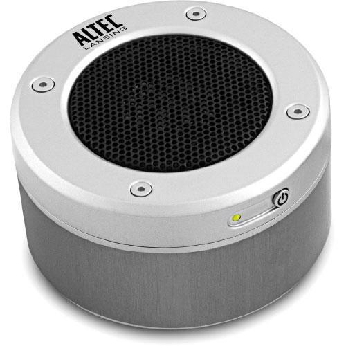 Altec Lansing IM237 Orbit Speaker System for Portable Media Players